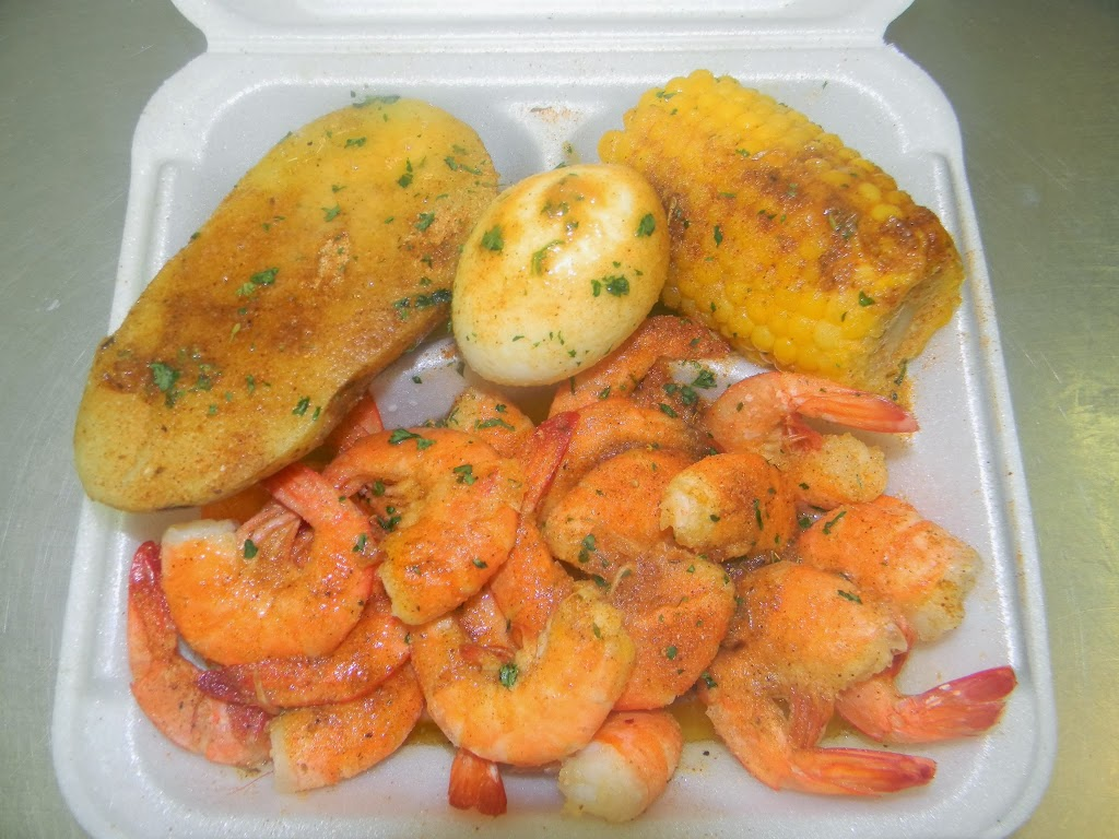 Best Seafood Place - restaurant  | Photo 4 of 10 | Address: 2122 W Colonial Dr, Orlando, FL 32804, USA | Phone: (407) 425-9292
