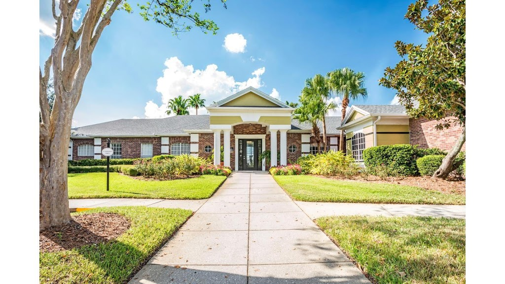 Park Central Apartments - Manor Row - point of interest    Photo 9 of 10   Address: 5009 Park Central Dr, Orlando, FL 32839, USA   Phone: (407) 857-7275