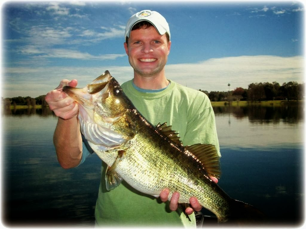 Art of Fishing Guide Service - point of interest  | Photo 9 of 10 | Address: 101 Lakeshore Blvd, Kissimmee, FL 34741, USA | Phone: (586) 531-2821