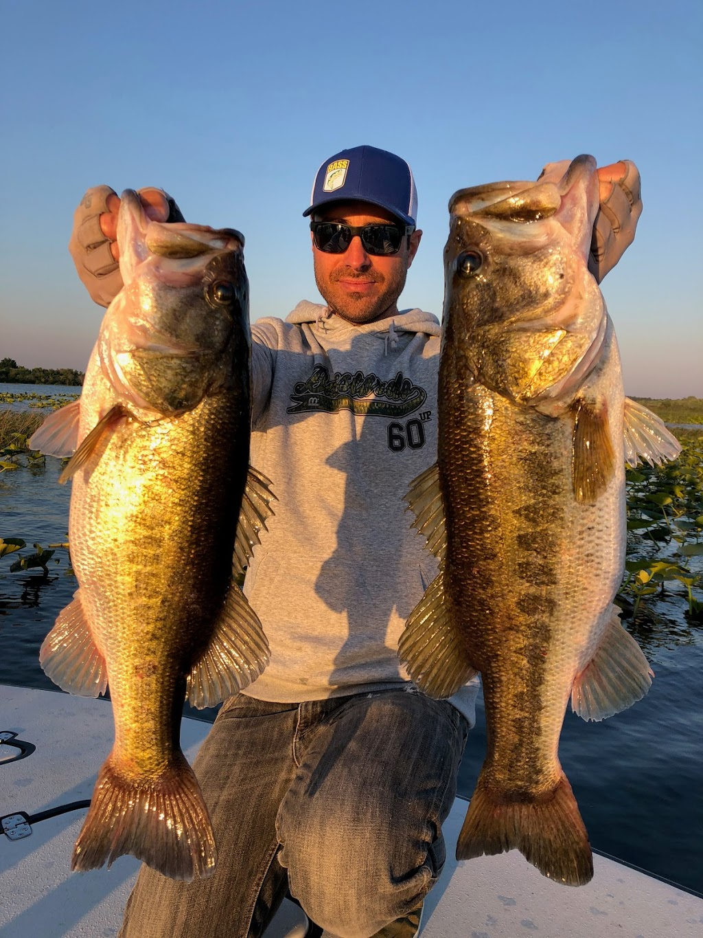 Super Bass Guide Fishing Service - point of interest    Photo 2 of 10   Address: 69 Lakeview Dr, Kissimmee, FL 34741, USA   Phone: (407) 405-5231