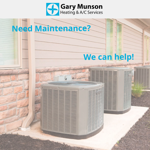 Gary Munson Heating & Air Conditioning - general contractor  | Photo 9 of 9 | Address: 2230 Curry Ford Rd Suite B, Orlando, FL 32806, USA | Phone: (407) 859-1494