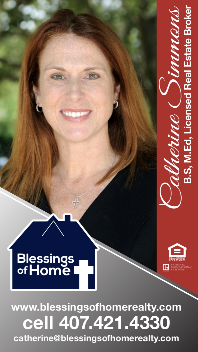 BLESSINGS OF HOME REALTY - real estate agency    Photo 4 of 6   Address: 427 N Magnolia Ave Suite M113, Orlando, FL 32801, USA   Phone: (407) 421-4330
