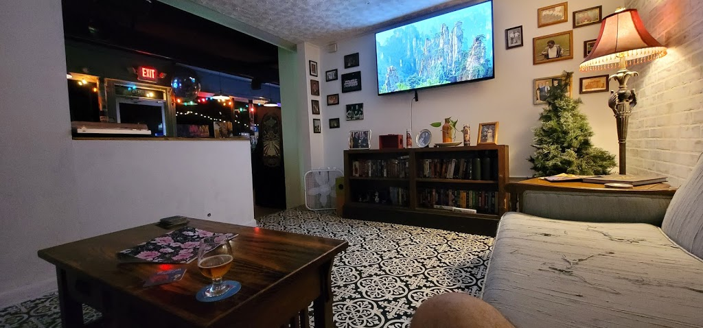 The Commission Beer Chamber - bar    Photo 4 of 10   Address: 2230 Curry Ford Rd, Orlando, FL 32806, USA   Phone: (407) 271-4028