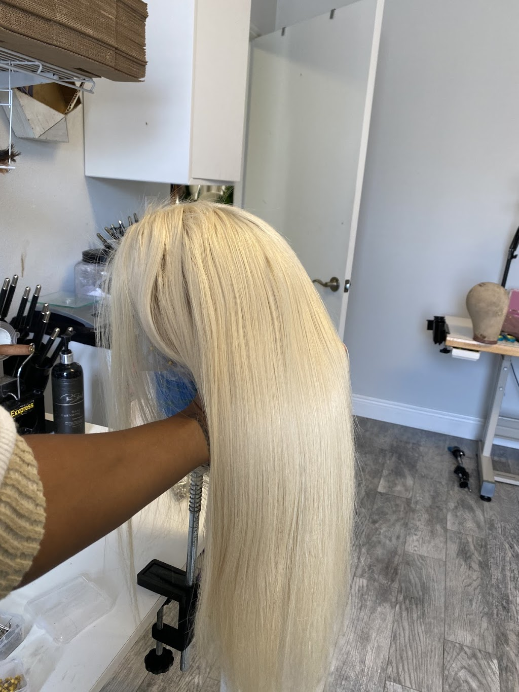 Phive Star Hair Boutique - hair care  | Photo 6 of 10 | Address: 320 N Magnolia Ave A5, Orlando, FL 32801, USA | Phone: (954) 243-7478