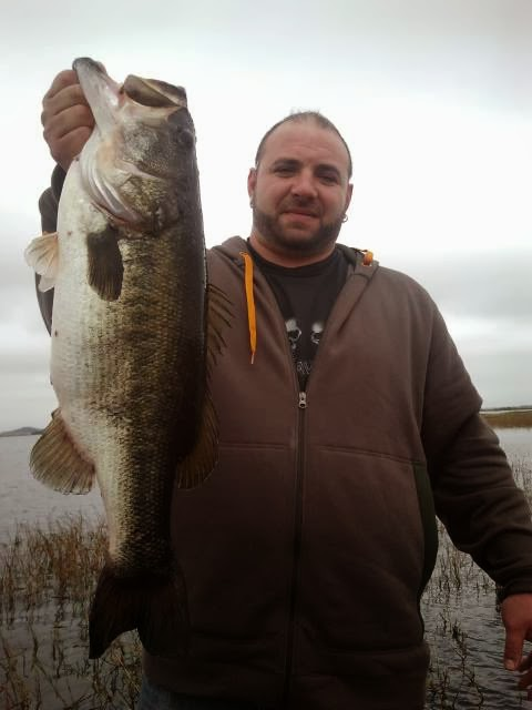Gators Big Bass Guide Service - travel agency  | Photo 6 of 10 | Address: 70 Lakeview Dr, Kissimmee, FL 34741, USA | Phone: (407) 856-7961