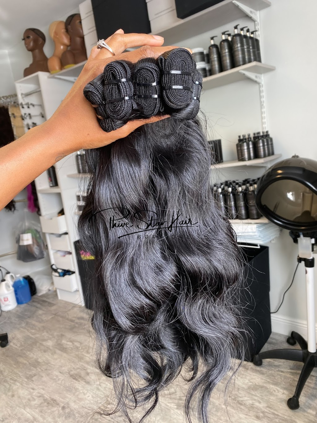 Phive Star Hair Boutique - hair care  | Photo 10 of 10 | Address: 320 N Magnolia Ave A5, Orlando, FL 32801, USA | Phone: (954) 243-7478