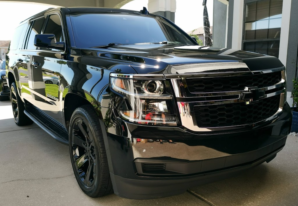 K&N Detailing - point of interest    Photo 9 of 10   Address: Conway, Orlando, FL 32812, USA   Phone: (407) 666-9795