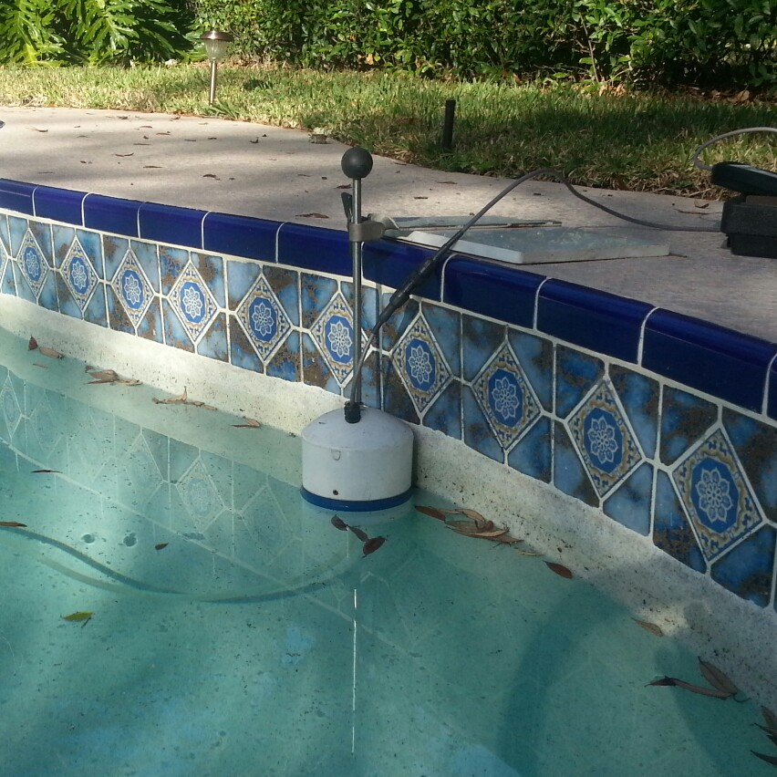 Professional Poolcare - general contractor    Photo 2 of 10   Address: 243 N Texas Ave, Orlando, FL 32805, USA   Phone: (407) 255-7665