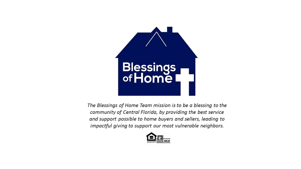 BLESSINGS OF HOME REALTY - real estate agency    Photo 2 of 6   Address: 427 N Magnolia Ave Suite M113, Orlando, FL 32801, USA   Phone: (407) 421-4330