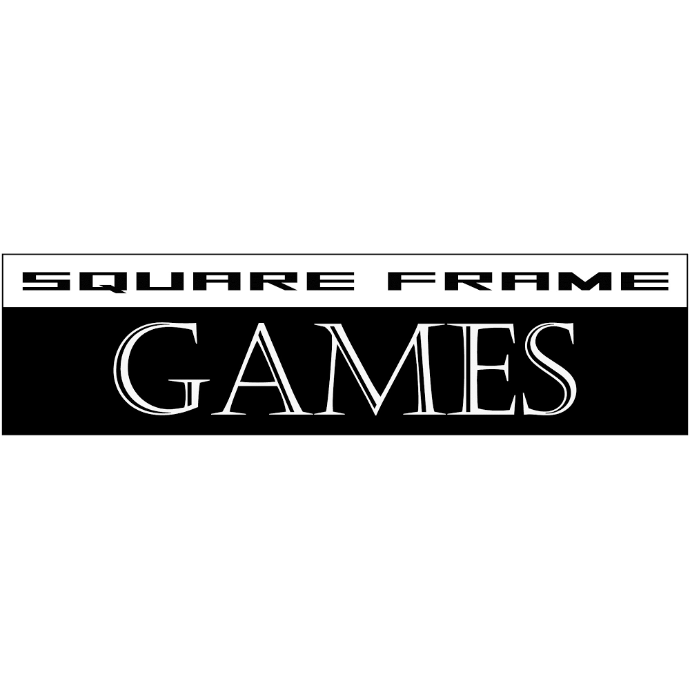 Square Frame Games Inc - point of interest    Photo 2 of 2   Address: 2409 Dellwood Dr, Orlando, FL 32806, USA   Phone: (407) 314-4230