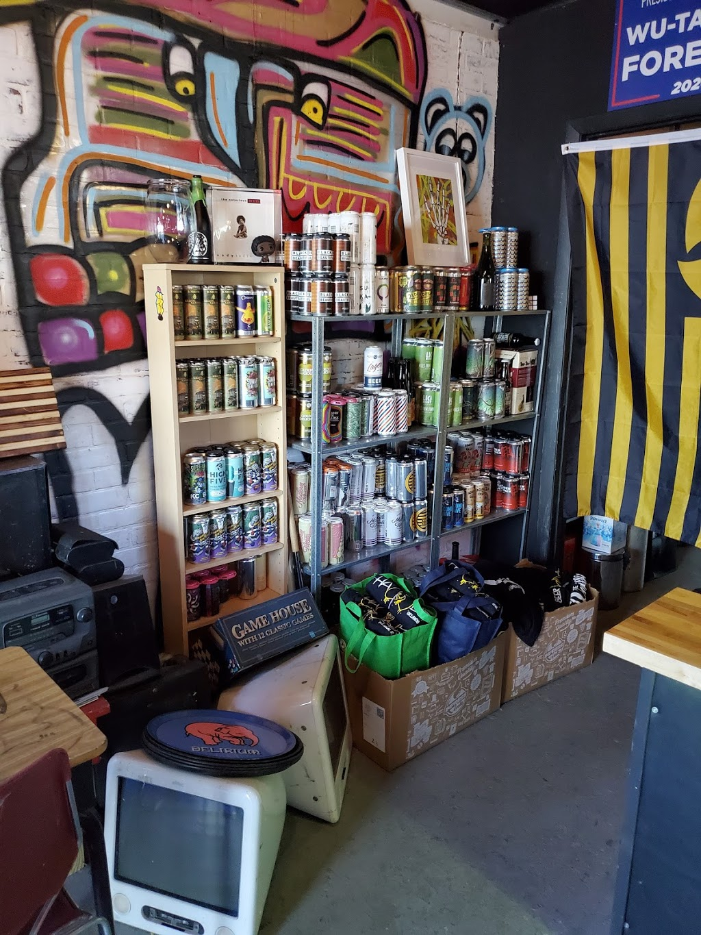The Commission Beer Chamber - bar    Photo 2 of 10   Address: 2230 Curry Ford Rd, Orlando, FL 32806, USA   Phone: (407) 271-4028