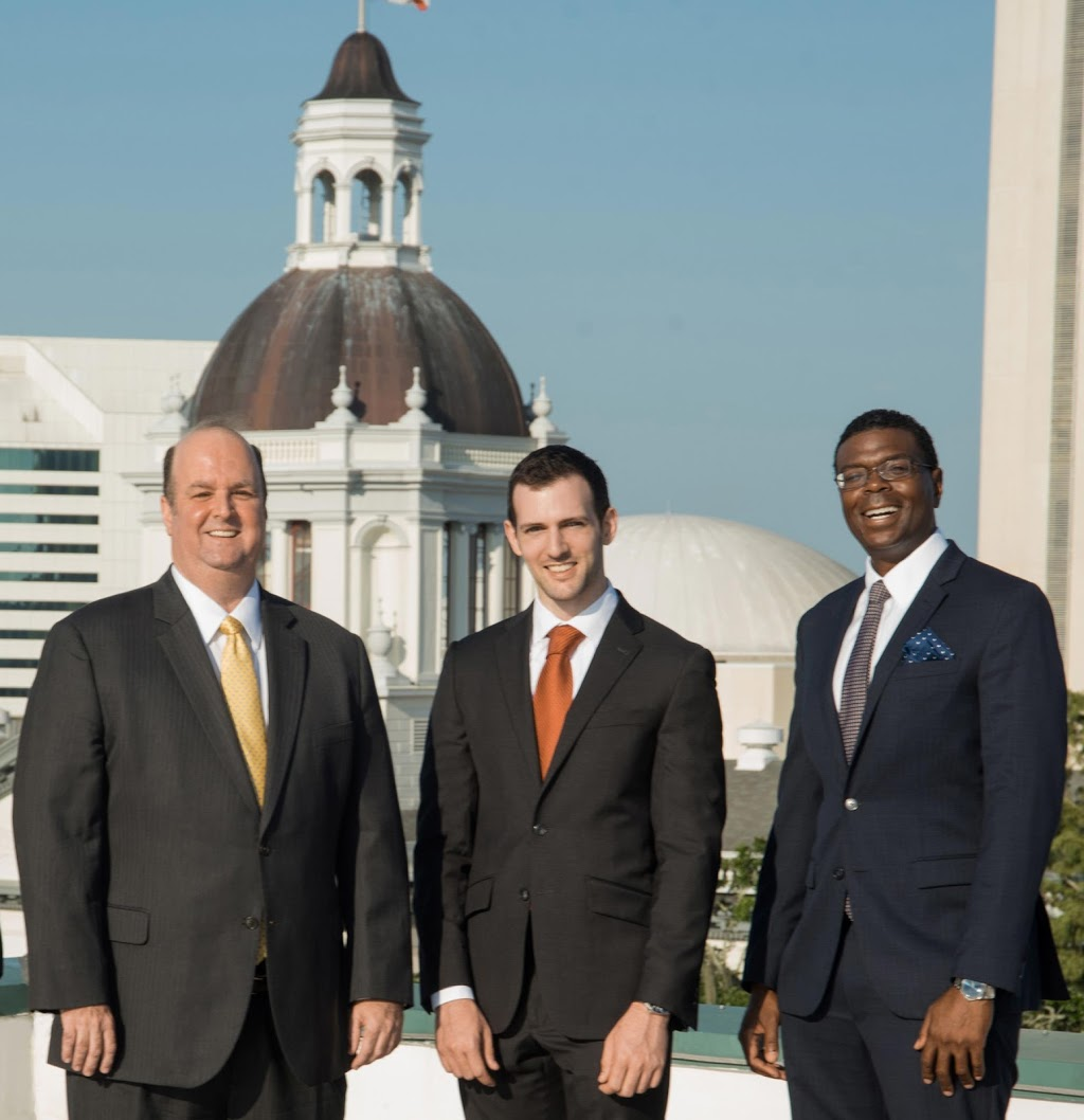 Howell, Buchan & Strong, Attorneys at Law - lawyer    Photo 10 of 10   Address: 501 N Magnolia Ave, Orlando, FL 32801, USA   Phone: (407) 717-1773