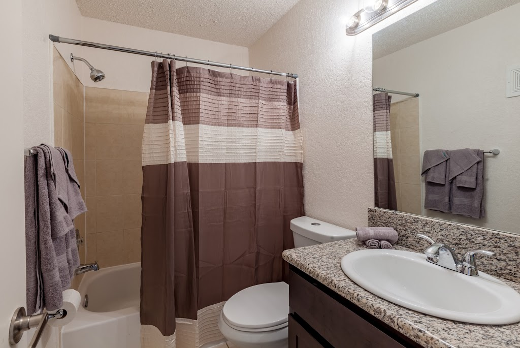 Key Suites Hotel and Extended Stay - lodging    Photo 4 of 10   Address: 4855 Orange Blossom Trail, Orlando, FL 32839, USA   Phone: (407) 851-3000