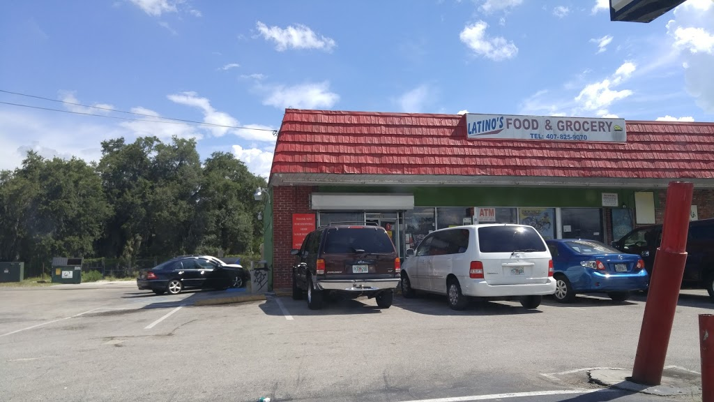 Latinos food & grocery - grocery or supermarket    Photo 1 of 10   Address: 1270 Holden Ave, Orlando, FL 32839, USA   Phone: (407) 930-6606