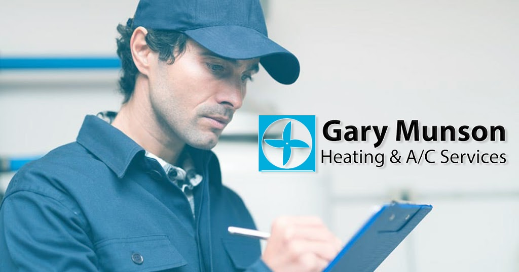 Gary Munson Heating & Air Conditioning - general contractor  | Photo 1 of 9 | Address: 2230 Curry Ford Rd Suite B, Orlando, FL 32806, USA | Phone: (407) 859-1494