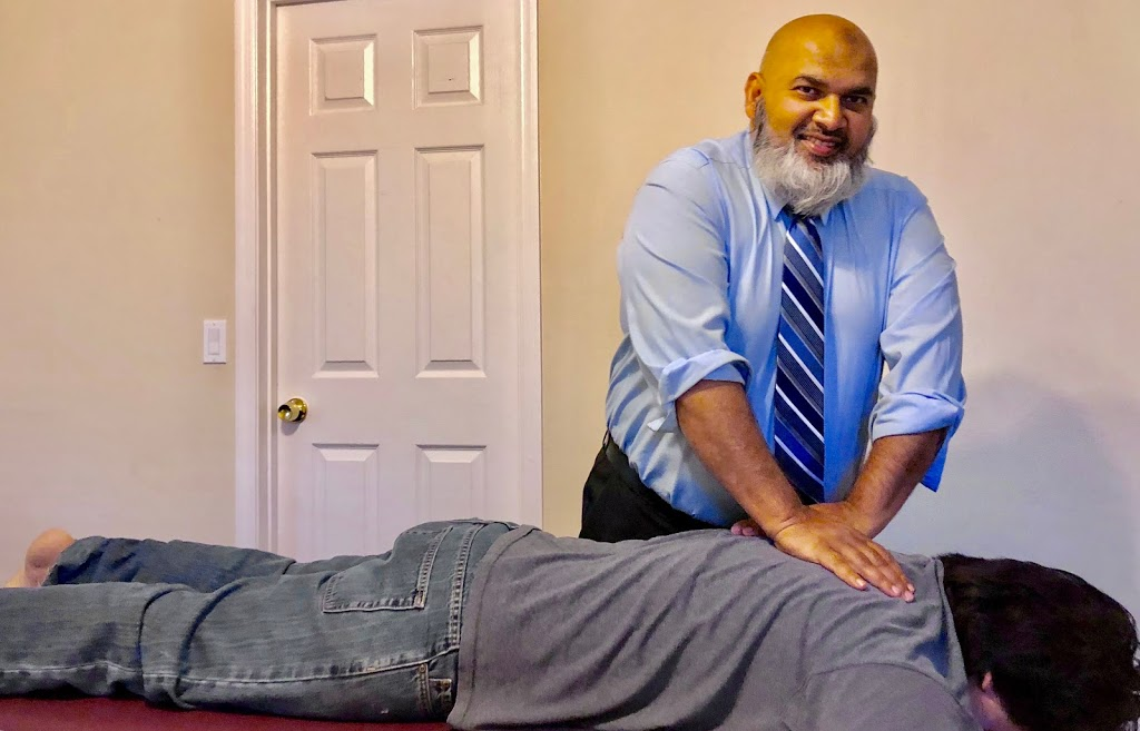 Hijama Chiropractic & Acupuncture - doctor    Photo 1 of 10   Address: 100 S Bumby Ave, Orlando, FL 32803, USA   Phone: (407) 496-7547