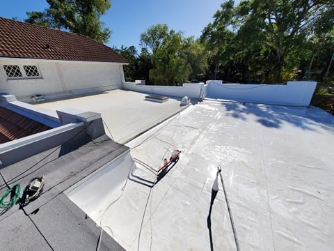 Hodges Brothers Roofing - roofing contractor    Photo 3 of 10   Address: 501 Hames Ave, Orlando, FL 32805, USA   Phone: (407) 650-0013