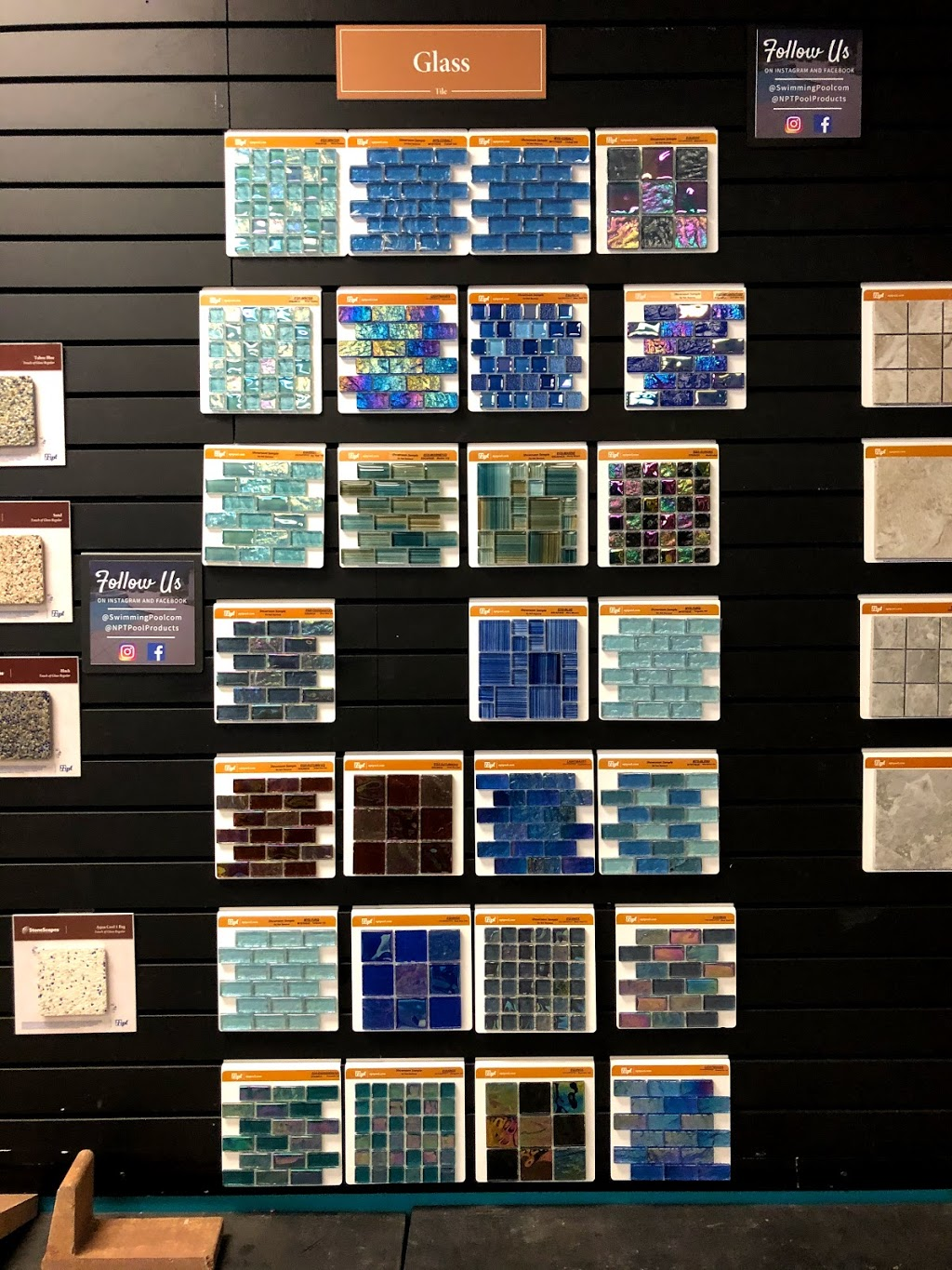National Pool Tile Group - home goods store    Photo 6 of 7   Address: 526 N Parramore Ave, Orlando, FL 32801, USA   Phone: (407) 425-5334