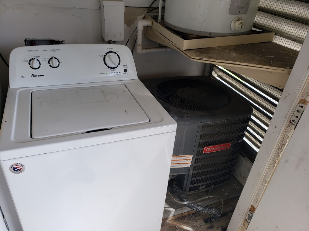 Aarons Appliance Repair - point of interest  | Photo 1 of 9 | Address: 514 Meridale Ave, Orlando, FL 32803, USA | Phone: (321) 945-7893