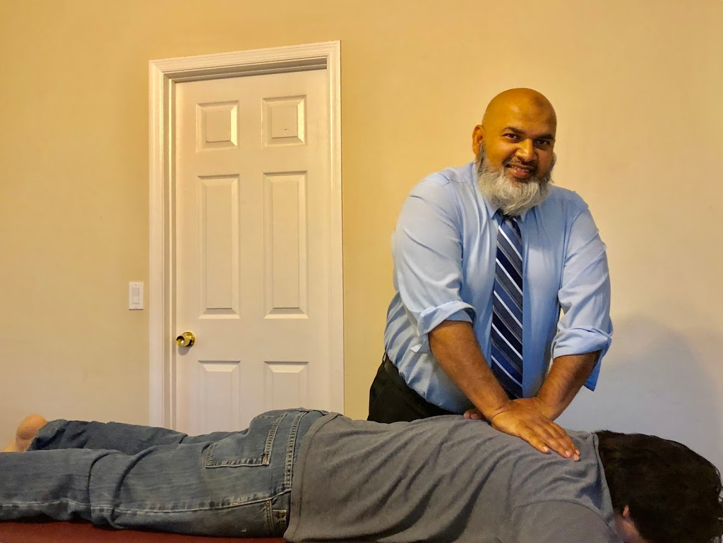Hijama Chiropractic & Acupuncture - doctor    Photo 2 of 10   Address: 100 S Bumby Ave, Orlando, FL 32803, USA   Phone: (407) 496-7547