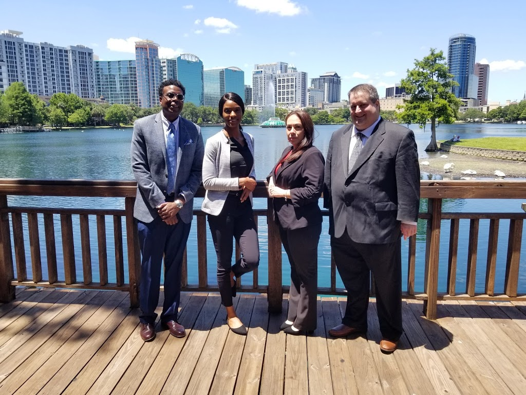 Howell, Buchan & Strong, Attorneys at Law - lawyer    Photo 2 of 10   Address: 501 N Magnolia Ave, Orlando, FL 32801, USA   Phone: (407) 717-1773