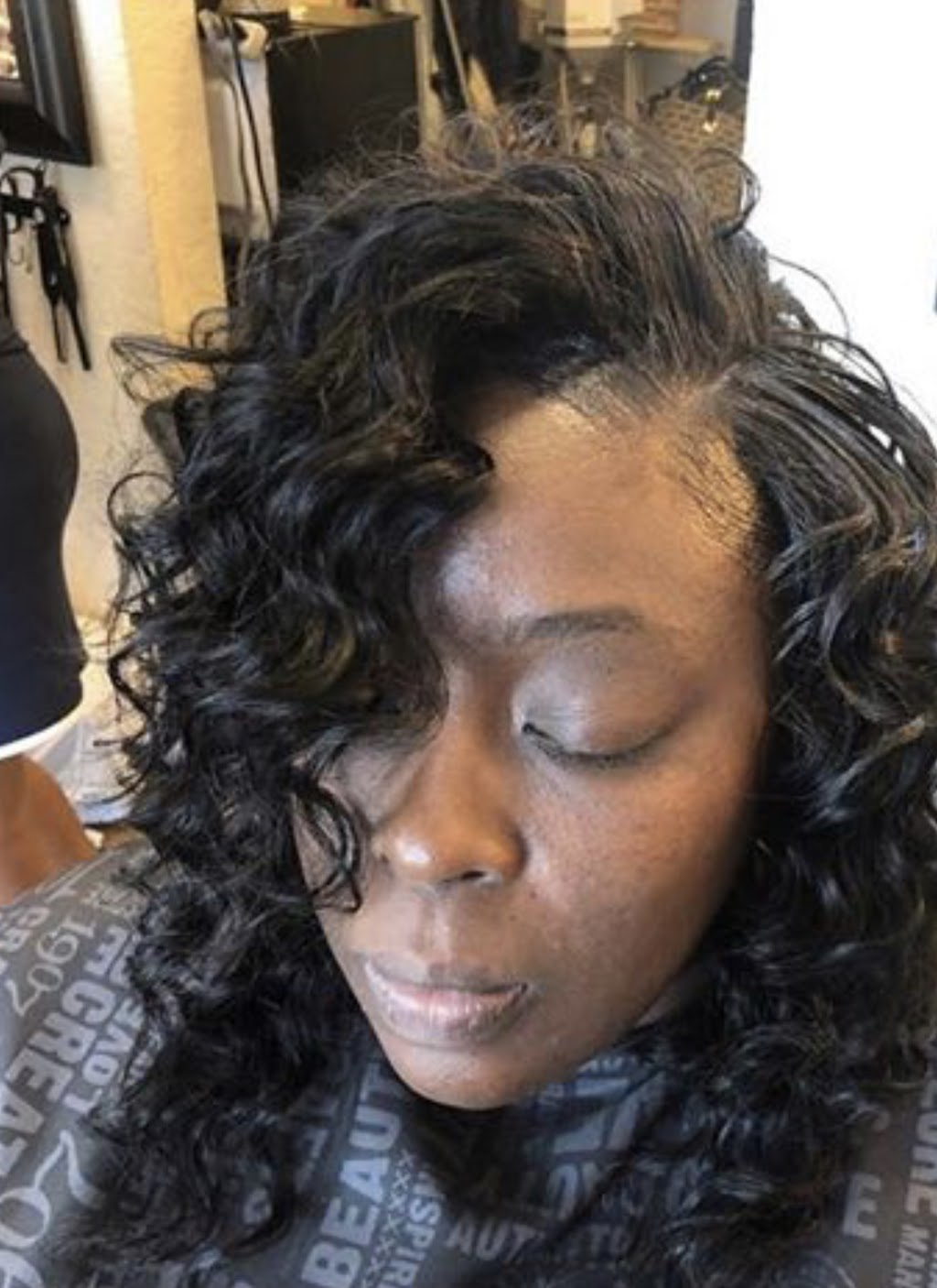 Hair Deliverance by Dana - beauty salon    Photo 10 of 10   Address: 2130 W Colonial Dr Suite 7, Orlando, FL 32804, USA   Phone: (321) 594-9150
