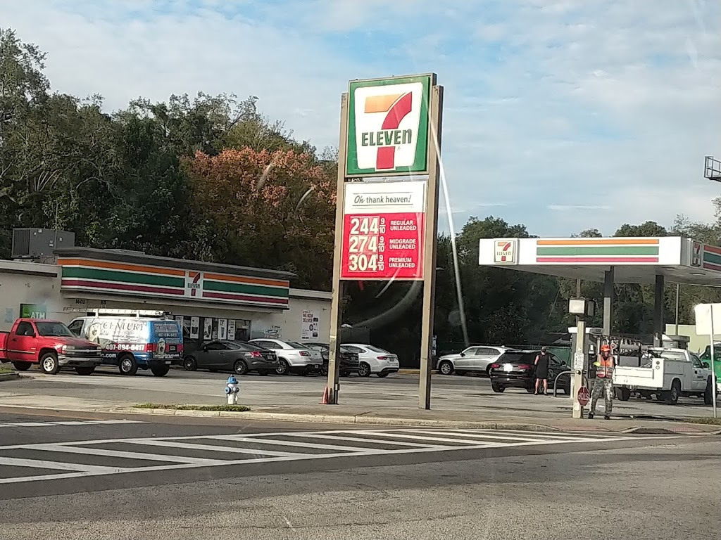 7-Eleven - convenience store    Photo 1 of 10   Address: 1602 S Bumby Ave, Orlando, FL 32806, USA   Phone: (407) 894-7634