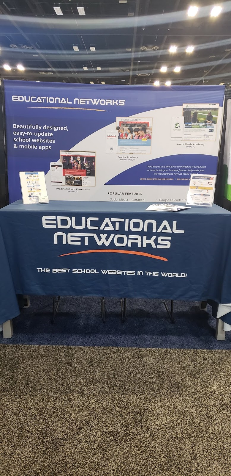 Educational Networks, Inc. - point of interest    Photo 2 of 5   Address: 315 E Robinson St Suite 180, Orlando, FL 32801, USA   Phone: (407) 459-1084