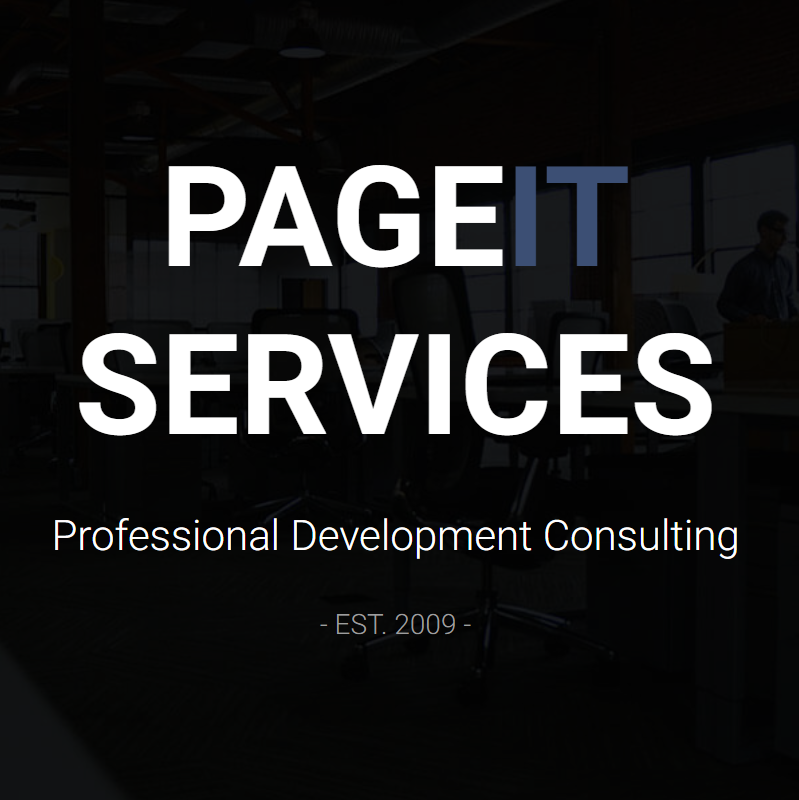 Page IT Services - point of interest    Photo 4 of 8   Address: 108 S N Glenwood Ave, Orlando, FL 32803, USA   Phone: (347) 871-9204