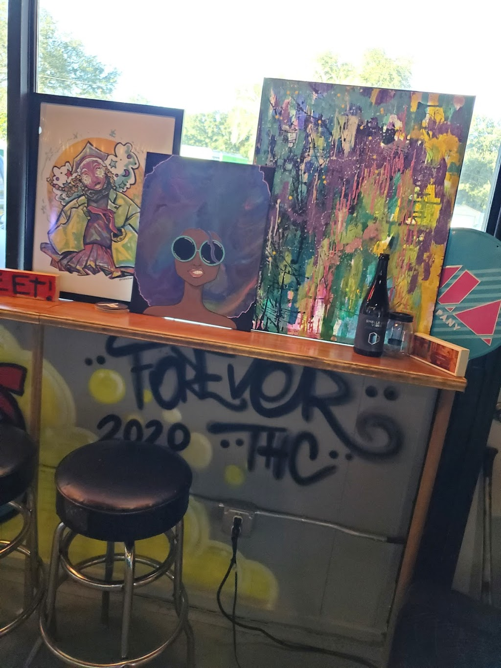 The Commission Beer Chamber - bar    Photo 10 of 10   Address: 2230 Curry Ford Rd, Orlando, FL 32806, USA   Phone: (407) 271-4028