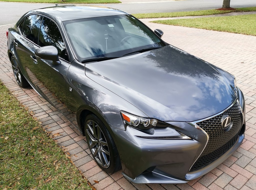 K&N Detailing - point of interest    Photo 8 of 10   Address: Conway, Orlando, FL 32812, USA   Phone: (407) 666-9795