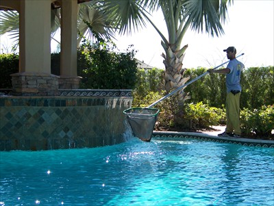 Professional Poolcare - general contractor    Photo 3 of 10   Address: 243 N Texas Ave, Orlando, FL 32805, USA   Phone: (407) 255-7665