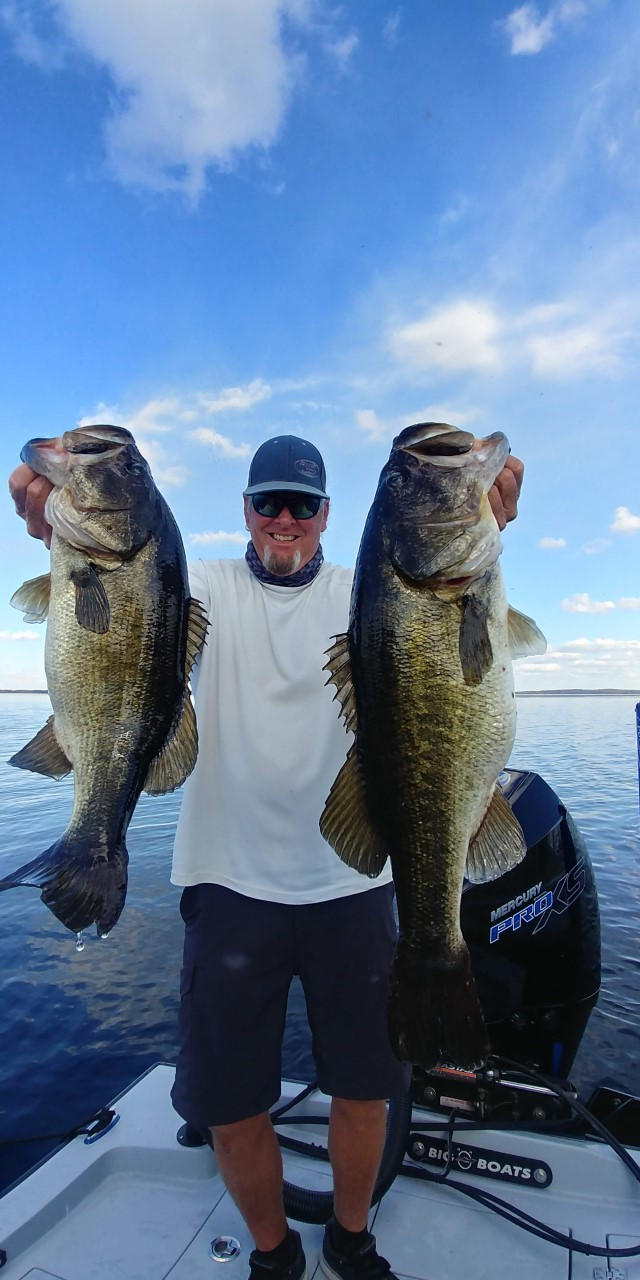 Gators Big Bass Guide Service - travel agency  | Photo 1 of 10 | Address: 70 Lakeview Dr, Kissimmee, FL 34741, USA | Phone: (407) 856-7961