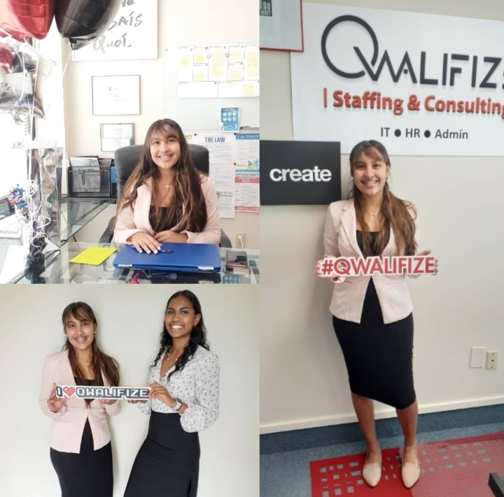 Qwalifize Staffing & Consulting - point of interest    Photo 2 of 10   Address: 400 W Emmett St, Kissimmee, FL 34741, USA   Phone: (407) 505-0026