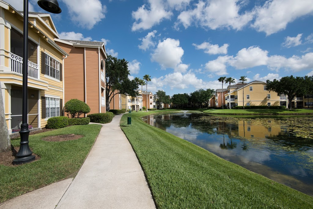Park Central Apartments - Manor Row - point of interest    Photo 8 of 10   Address: 5009 Park Central Dr, Orlando, FL 32839, USA   Phone: (407) 857-7275
