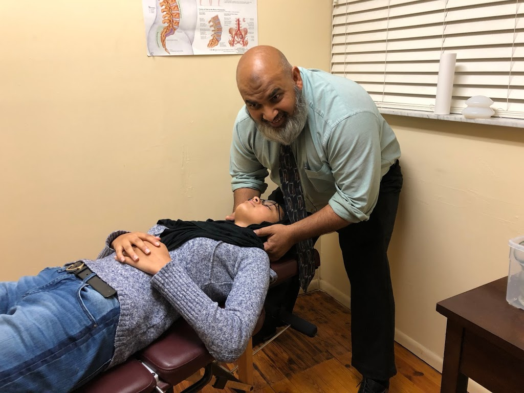Hijama Chiropractic & Acupuncture - doctor    Photo 8 of 10   Address: 100 S Bumby Ave, Orlando, FL 32803, USA   Phone: (407) 496-7547