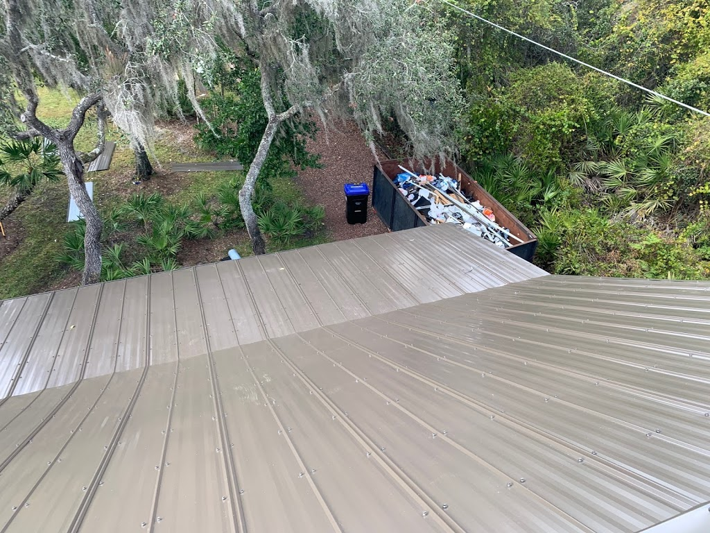 Hodges Brothers Roofing - roofing contractor    Photo 4 of 10   Address: 501 Hames Ave, Orlando, FL 32805, USA   Phone: (407) 650-0013