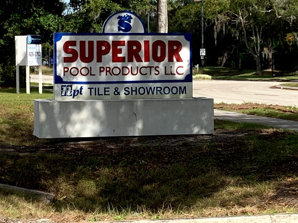 Superior Pool Products LLC - point of interest  | Photo 6 of 7 | Address: 526 N Parramore Ave, Orlando, FL 32801, USA | Phone: (407) 425-5334