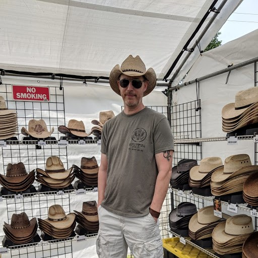 Gone Country Hats - point of interest    Photo 3 of 10   Address: 275 N Texas Ave, Orlando, FL 32805, USA   Phone: (407) 616-4981