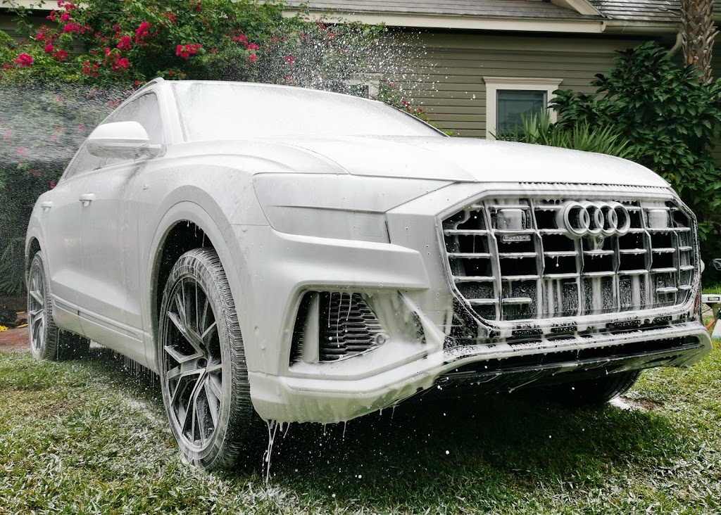 K&N Detailing - point of interest    Photo 4 of 10   Address: Conway, Orlando, FL 32812, USA   Phone: (407) 666-9795