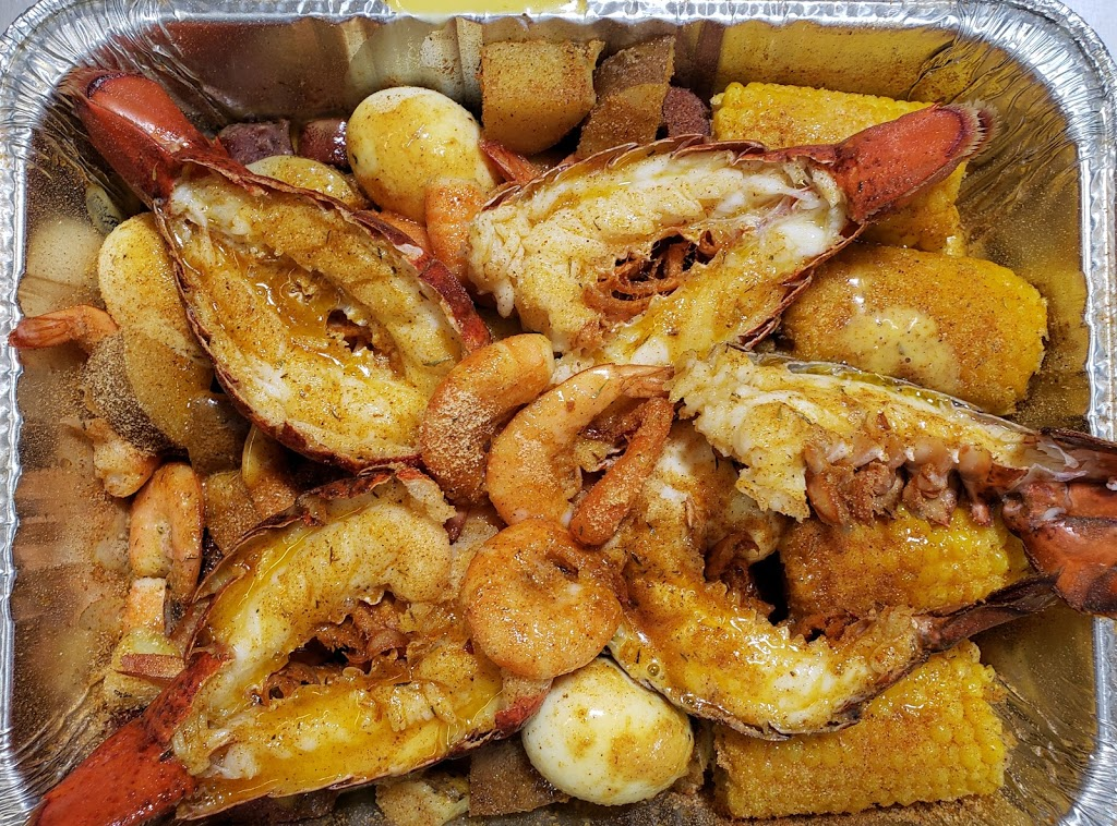 Best Seafood Place - restaurant  | Photo 1 of 10 | Address: 2122 W Colonial Dr, Orlando, FL 32804, USA | Phone: (407) 425-9292