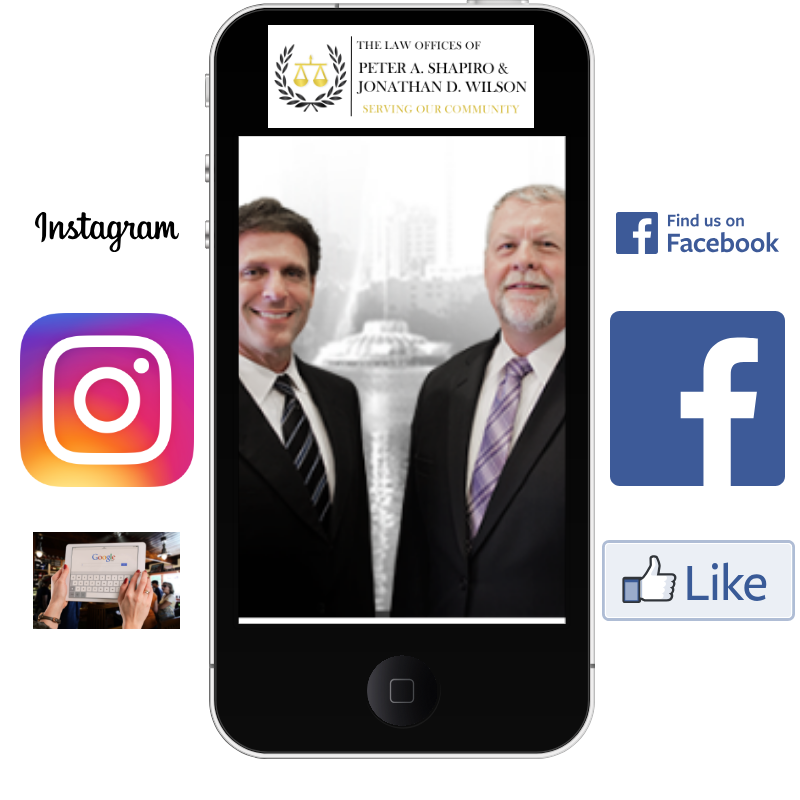 The Law Offices of Peter A. Shapiro & Jonathan D. Wilson - lawyer  | Photo 9 of 10 | Address: 211 E Livingston St, Orlando, FL 32801, USA | Phone: (407) 420-1044