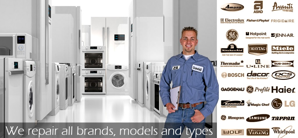 Aarons Appliance Repair - point of interest  | Photo 8 of 9 | Address: 514 Meridale Ave, Orlando, FL 32803, USA | Phone: (321) 945-7893