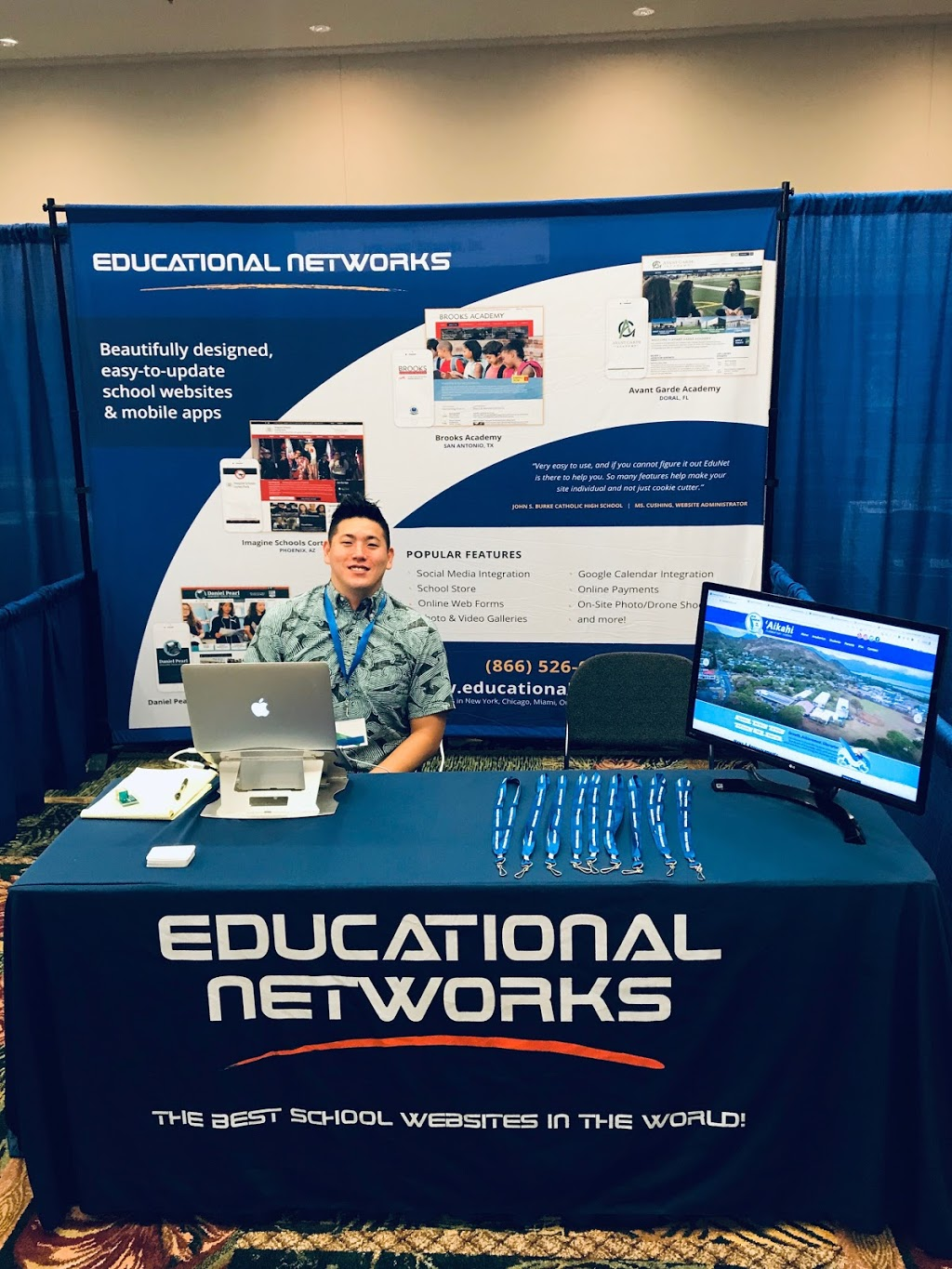 Educational Networks, Inc. - point of interest    Photo 3 of 5   Address: 315 E Robinson St Suite 180, Orlando, FL 32801, USA   Phone: (407) 459-1084