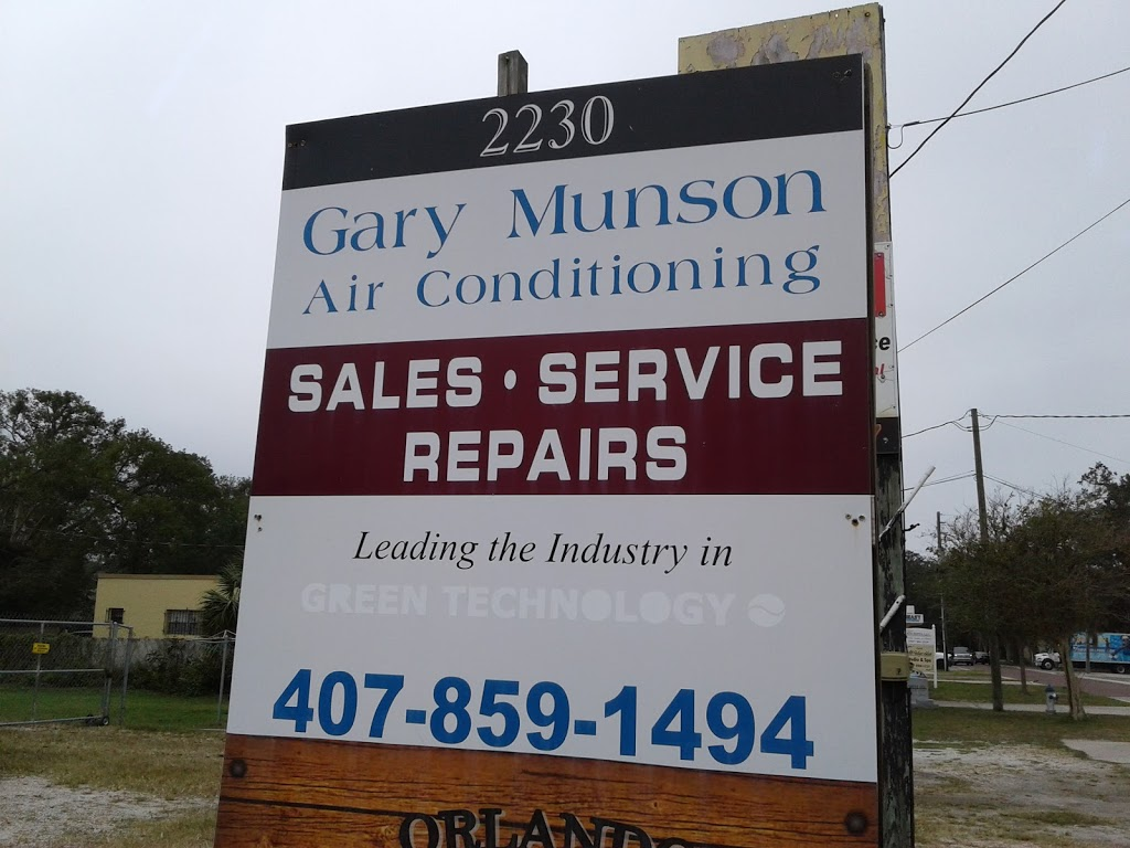 Gary Munson Heating & Air Conditioning - general contractor  | Photo 5 of 9 | Address: 2230 Curry Ford Rd Suite B, Orlando, FL 32806, USA | Phone: (407) 859-1494
