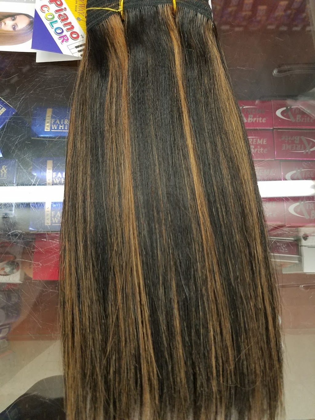 Elegant Beauty Supplies Superstores - hair care  | Photo 8 of 8 | Address: 2120 W Colonial Dr, Orlando, FL 32804, USA | Phone: (407) 426-3033