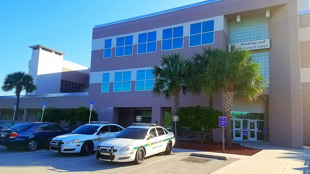 Orange County Pre-Trial Services - local government office  | Photo 1 of 2 | Address: 3855 S John Young Pkwy, Orlando, FL 32839, USA | Phone: (407) 836-3400