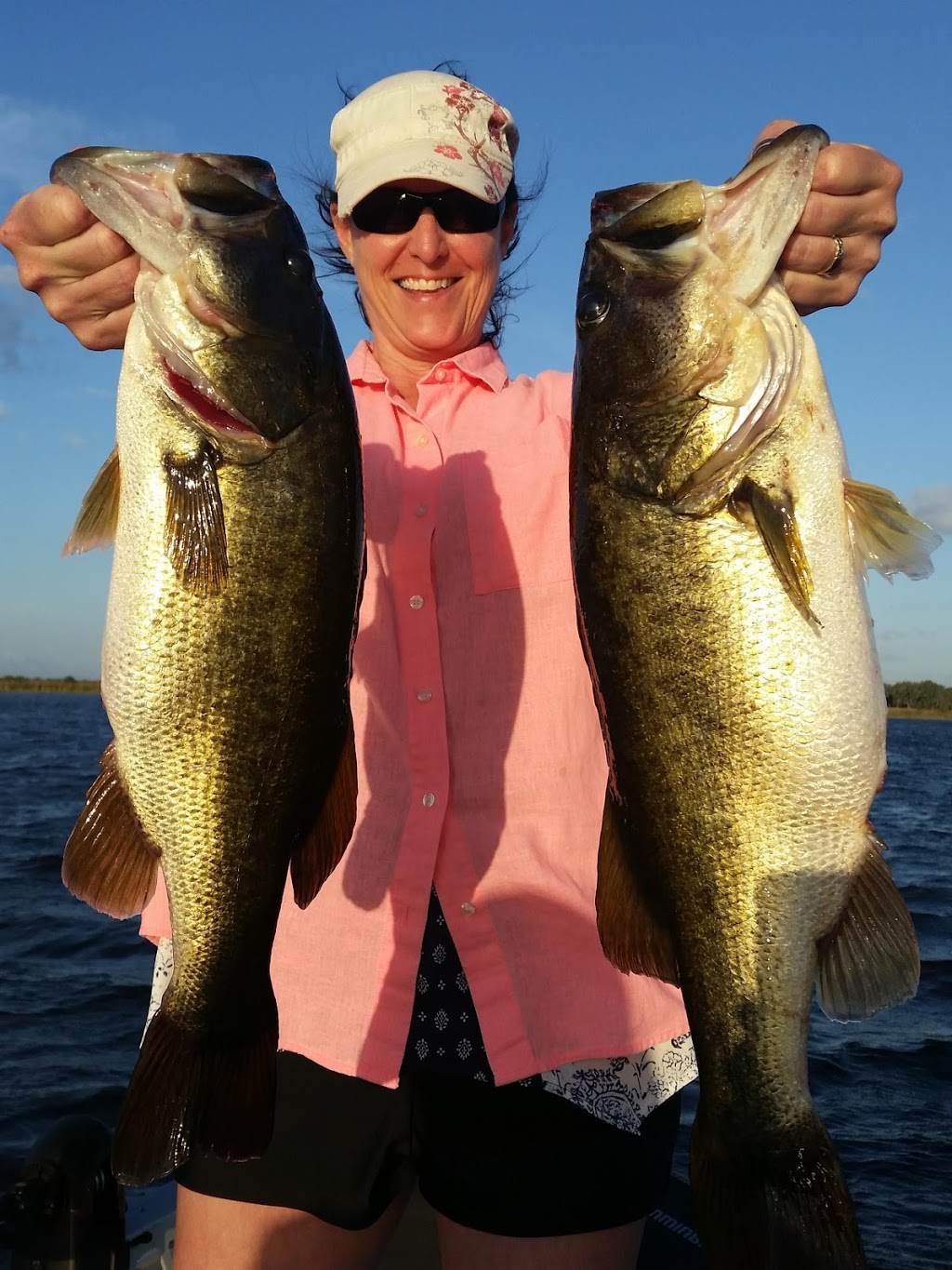 Gators Big Bass Guide Service - travel agency  | Photo 2 of 10 | Address: 70 Lakeview Dr, Kissimmee, FL 34741, USA | Phone: (407) 856-7961