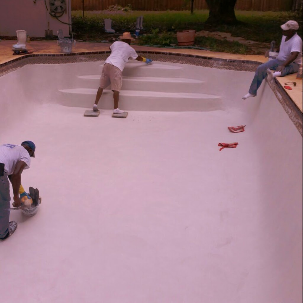 Professional Poolcare - general contractor    Photo 9 of 10   Address: 243 N Texas Ave, Orlando, FL 32805, USA   Phone: (407) 255-7665