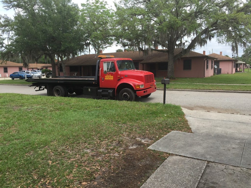 MR R Towing inc - point of interest    Photo 1 of 2   Address: 90 Barlow Ave #2125, Orlando, FL 32805, USA   Phone: (321) 662-8373